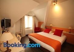 Hotel La Roseraie - Wemmel - Bedroom