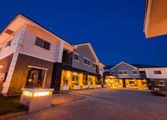 The Edge by Wellness - Abuja - Building