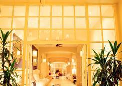 弗朗斯胡克溫泉酒店 - 法國角 - 弗朗斯胡克 - 大廳