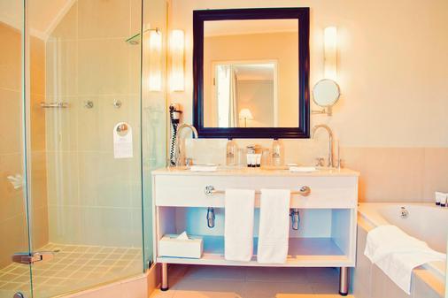 弗朗斯胡克溫泉酒店 - 法國角 - 弗朗斯胡克 - 浴室