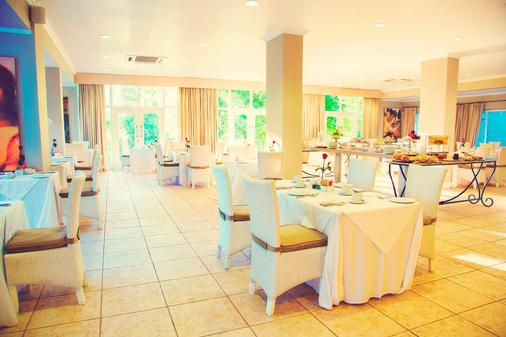 弗朗斯胡克溫泉酒店 - 法國角 - 弗朗斯胡克 - 宴會廳