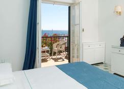 Mercure Civitavecchia Sunbay Park Hotel - Civitavecchia - Bedroom