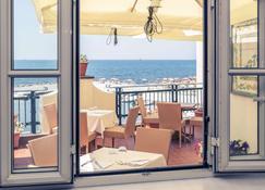 Mercure Civitavecchia Sunbay Park Hotel - Civitavecchia - Balcony