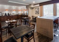 Best Western Plus East Syracuse Inn - East Syracuse - Ravintola
