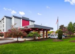 Best Western Plus East Syracuse Inn - East Syracuse - Rakennus