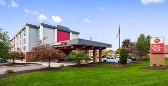 Best Western Plus East Syracuse Inn - East Syracuse