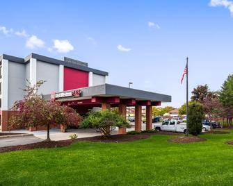 Best Western Plus East Syracuse Inn - East Syracuse - Building