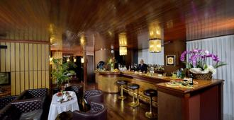 Grand Hotel Elite - Bolonia - Bar