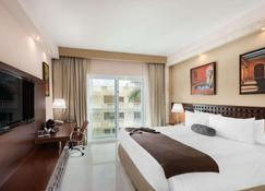 Wyndham Merida - Mérida - Bedroom