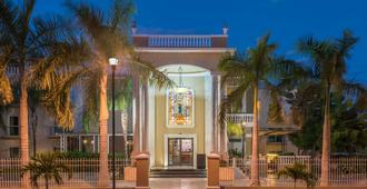 Wyndham Merida - Mérida - Toà nhà