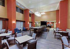 羅斯維爾恒庭套房酒店 - 羅斯維爾 - 羅斯維爾 - 餐廳
