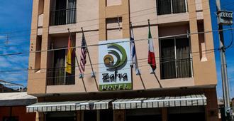 Hotel Zafra - Torreón