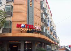 Motel 168 Wenzhou Yongning Road Branch - Вэньчжоу - Здание