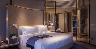 Intercontinental Beijing Sanlitun, An IHG Hotel - Beijing - Bedroom