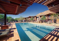 Cable Mountain Lodge - Springdale - Pool