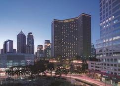 Makati Shangri-la Hotel, Manila - Makati - Building