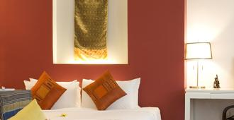Maison Souvannaphoum Hotel - Luang Prabang - Bedroom