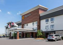 La Quinta Inn & Suites Goodlettsville - Goodlettsville - Edificio