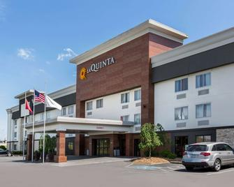 La Quinta Inn & Suites Goodlettsville - Goodlettsville - Gebouw