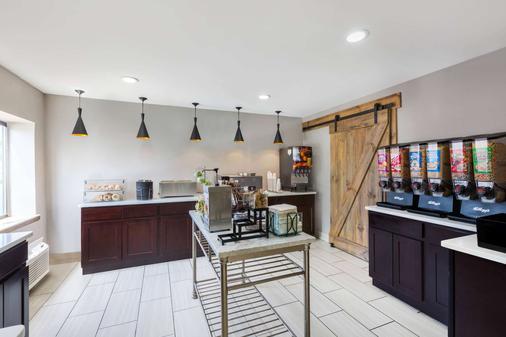 La Quinta Inn & Suites Goodlettsville - Goodlettsville - Buffet