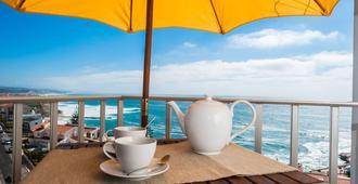 Azura Hotel - Nha Trang - Balcón