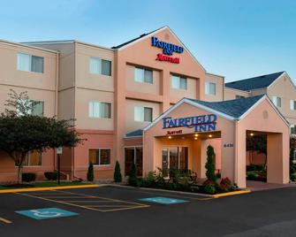 Fairfield Inn Racine - Racine - Building