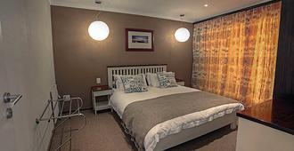 Beach Lodge - Swakopmund - Habitación