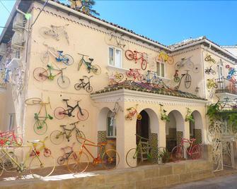 La Casa De Las Bicicletas - Cazorla - Building