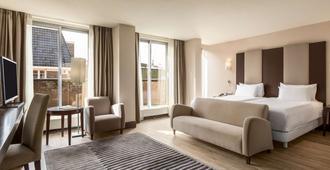 阿姆斯特丹 NH 酒店 - 阿姆斯特丹 - 阿姆斯特丹 - 臥室