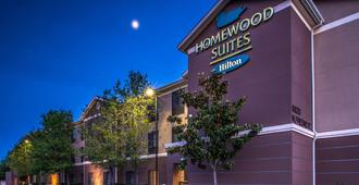 Homewood Suites by Hilton Fresno - Φρέσνο