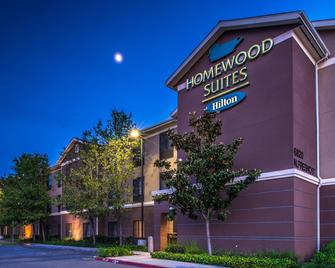 Homewood Suites by Hilton Fresno - Φρέσνο - Κτίριο