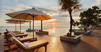 The Seminyak Beach Resort & Spa - Κούτα - Πισίνα