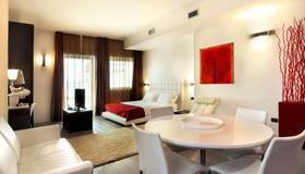地中海皇宮酒店 - 拉古薩 - 拉古薩 - 臥室