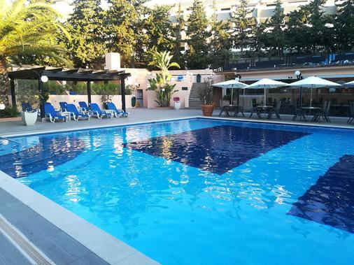 Hotel Balaia Mar - Αλμπουφέιρα - Πισίνα
