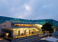 Vivanta Bengaluru, Whitefield - Bangalore - Edificio