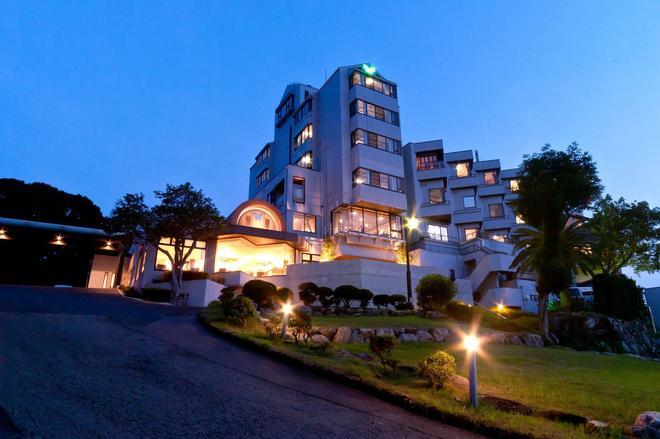 Resort Hills Toyohama Sora No Kaze - Toba - Building