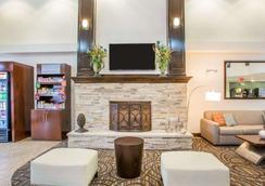 Comfort Suites - Lebanon - Lobby