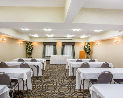 Comfort Suites - Lebanon - Banquet hall