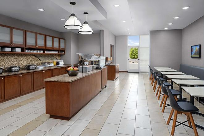 Hyatt House Denver Boulder Broomfield - Broomfield - Bufé