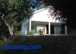 Quinta das Cegonhas - Gouveia - Building