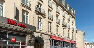 ibis Limoges Centre - Limoges - Building