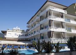 Hotel Miramare - Lignano Sabbiadoro - Bina
