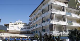 Hotel Miramare - Lignano Sabbiadoro - Edificio