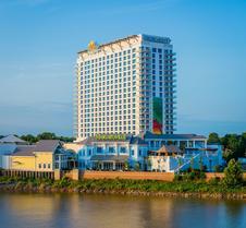 Margaritaville Resort Casino