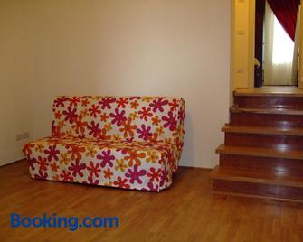 Tre Girasoli - Monte San Savino - Living room