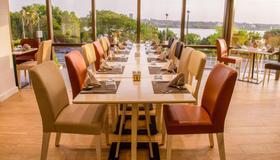 Holiday Inn Cairo Maadi - קהיר - מסעדה