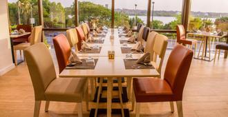 Holiday Inn Cairo Maadi - Cairo - Restaurant