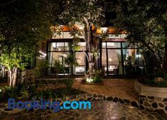 Foresto Sukhothai Guesthome - Sukhothai - Gebäude