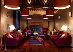Cheval Old Town Chambers - Edimburgo - Lounge