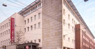 Arcadia Hotel Bielefeld - Bielefeld - Edificio